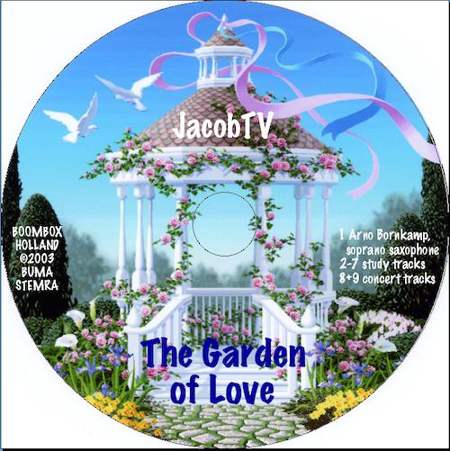 Gardenoflove