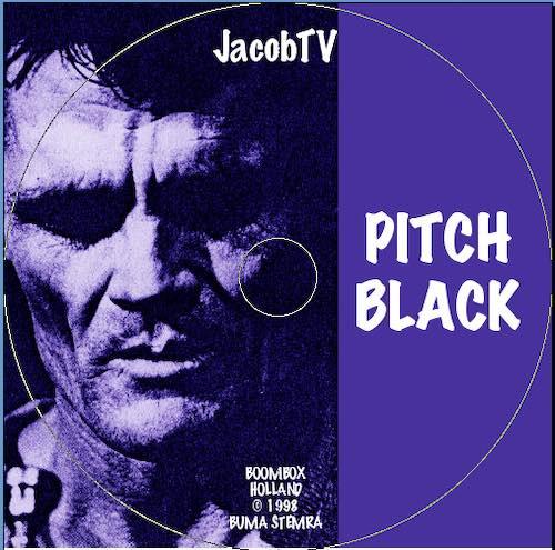 PitchBlack