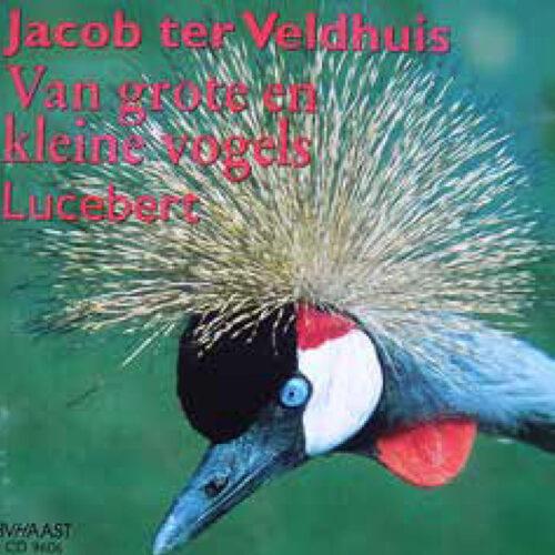 jacob tv van grote en kleine vogels lucebert