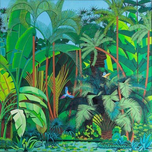 jungleheart