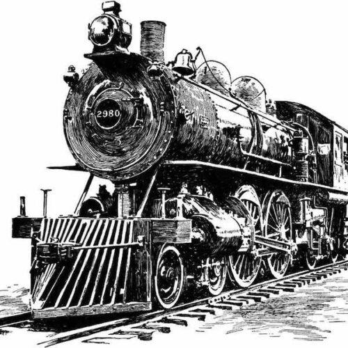 steamtrain